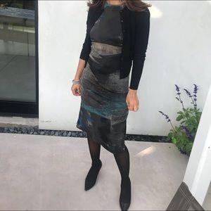 jigsaw size 2 dress